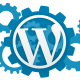 Help wordpress on new domain
