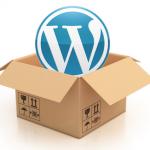 Customization WordPress before installation