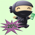 Woocommerce plugins discount from helper-wp.com, save 20%